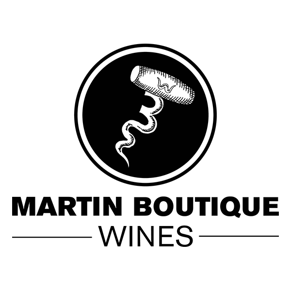 Martin Boutique Wines