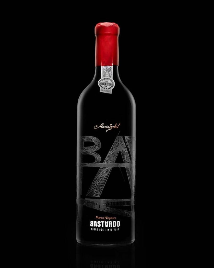 Vinho Bastardo Douro Quinta Maria Izabel
