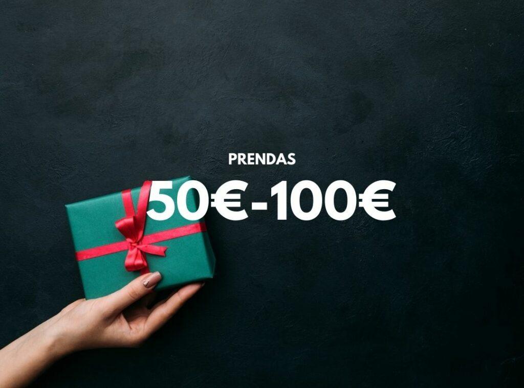 As melhores prendas de natal entre 50€ e 100€