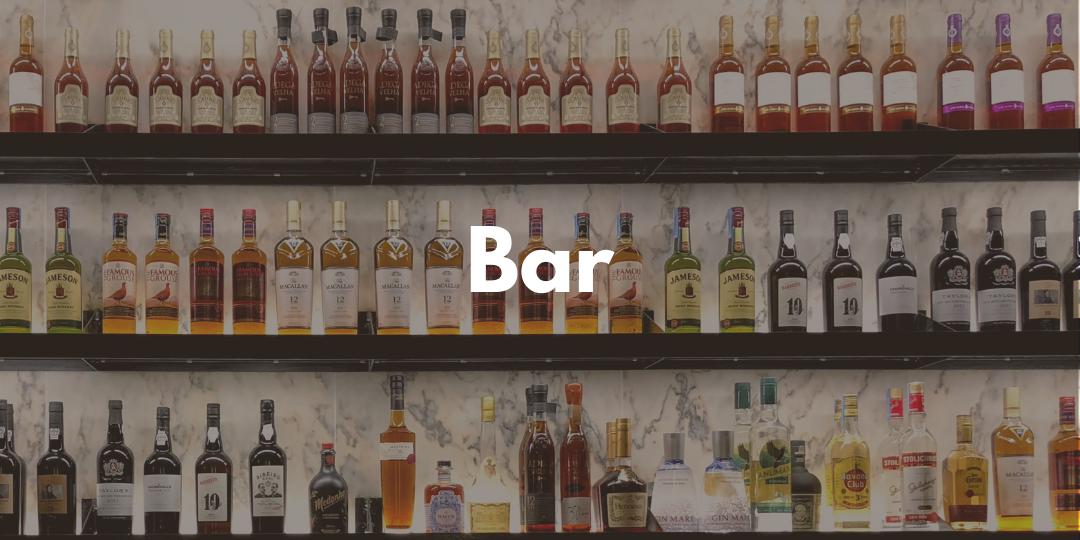 Bar Adegga